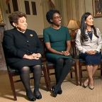 Meet five new Democratic congresswomen ready to shake up Washington