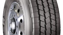 Cooper Tire Launches New SEVERE Series Tire for Construction Trucks