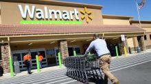 Walmart enlists Microsoft cloud in battle against Amazon