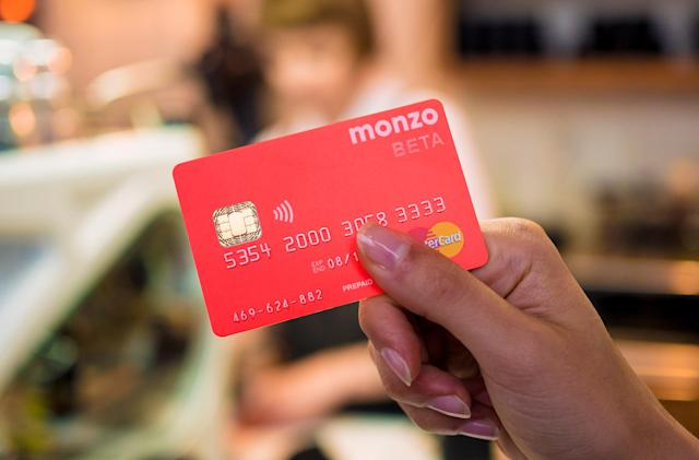 Monzo is now a proper digital bank
