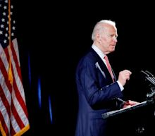 Biden says removal of Navy captain who sounded alarm on coronavirus 'close to criminal'