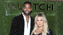 Tristan Thompson Opens Up About Daughter True for First Time Since Her Birth & Cheating Scandal