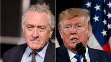 Robert De Niro Makes Ominous Prediction About How Donald Trump Could Serve 3 Terms