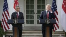 U.S. needs to work with others on North Korea crisis: Singapore PM