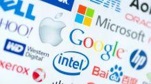Previewing Big Tech Earnings