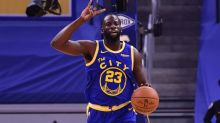 Warriors' Draymond Green stunned by refs' explanation after ejection