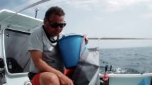 'Don't Rock The Boat' turns viewers' stomachs with sea sickness scenes