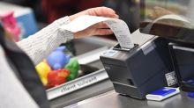 Vers la fin du ticket de caisse?