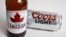 Molson Coors set to reinstate dividend despite drop in first-quarter sales