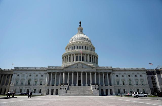 Tech companies face scrutiny from Congress over data sharing