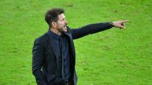 Meistertrainer Simeone verlängert bei Atletico