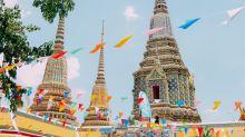 曼谷奪冠 今年暑假10大旅遊熱點