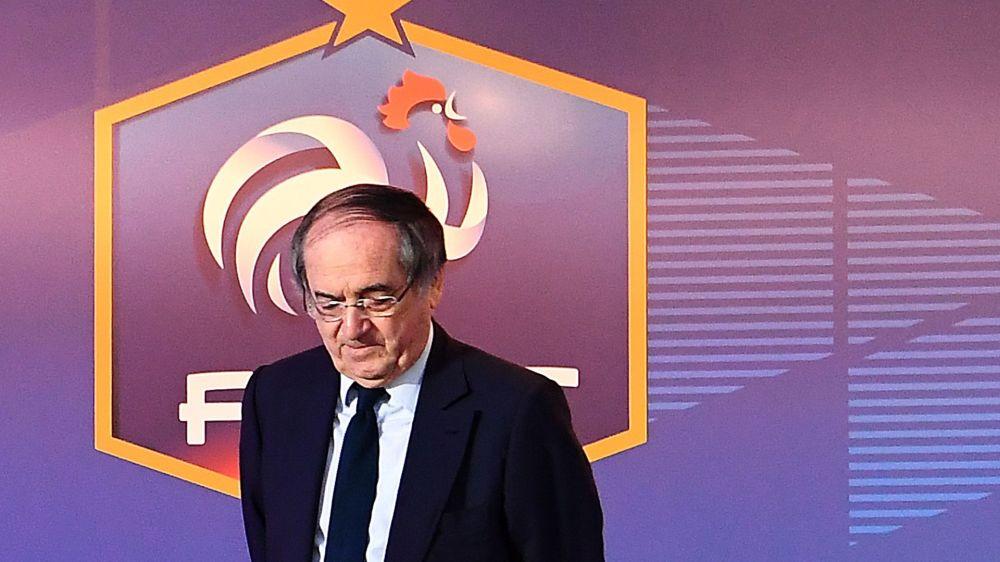 Frankreich-Boss Le Graet wiedergewählt