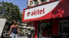 Airtel Plans Paring $4.6 Billion of Debt in Three Years