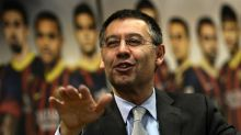 Presiden Barcelona Menilai Real Madrid Selalu Diuntungkan VAR
