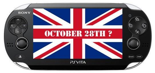 PlayStation Vita out in October, says Blockbuster UK flyer