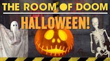 How well do you know Halloween? Play along with the Room of Doom to find out