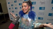 'I am a perfectionist:' Lido Pimienta talks about her Polaris win