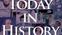 Today in History for May 7th