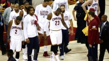Summer agenda: Can Cavs close the gap on Warriors?
