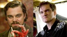 Leonardo DiCaprio SÍ protagonizará la película de Charles Manson de Tarantino