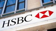 What to watch: HSBC feels coronavirus impact, Lufthansa rescue, oil falls