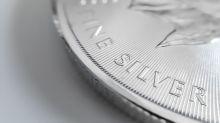 Silver Prices Under Pressure