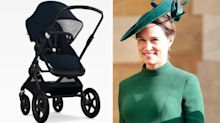 New mum Pippa Middleton spends £1,119 on a Bugaboo pram: Is it worth the price?
