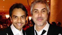 Alfonso Cuarón ofreció un protagónico a Eugenio Derbez y él lo rechazó