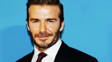 "Here's Your First Glimpse Of David Beckham In ""King Arthur"""
