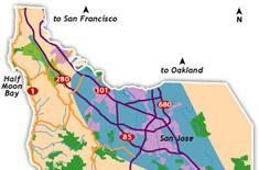 Massive WiFi network to cover 37 cities in Silicon Valley
