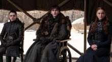 """Game of Thrones star thought the finale script was a """"joke"""" initially"""