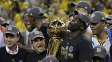 The potential pitfall of the Warriors' burgeoning dynasty