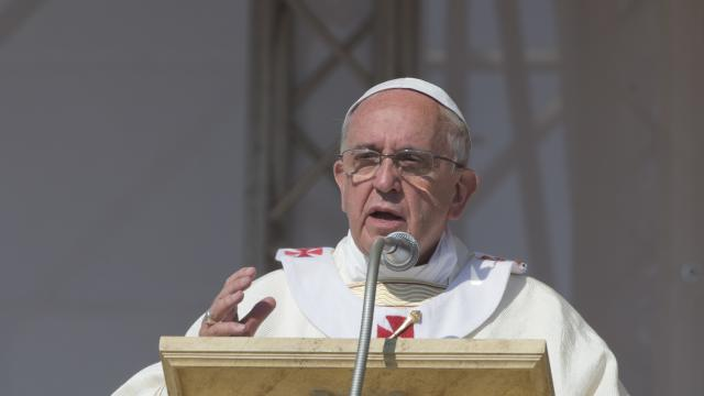 Pope Targets Mafia: You Are 'Excommunicated'
