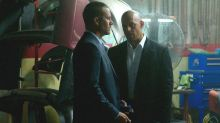 Check Out New Shots of Paul Walker and Vin Diesel From 'Fast & Furious 7'