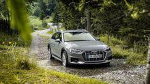 Audi A4 Allroad 45 TFSI, un style de vie