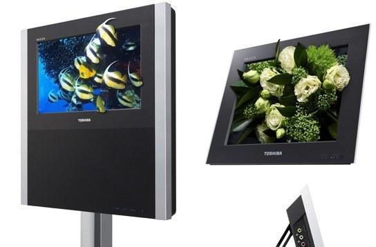 3DTV shocker! Toshiba's first glasses-free TVs selling slowly in Japan
