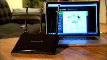 Amped Wireless RTA15 is a router on steroids
