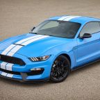 2017 Mustang Shelby GT350 — the legend gets even better