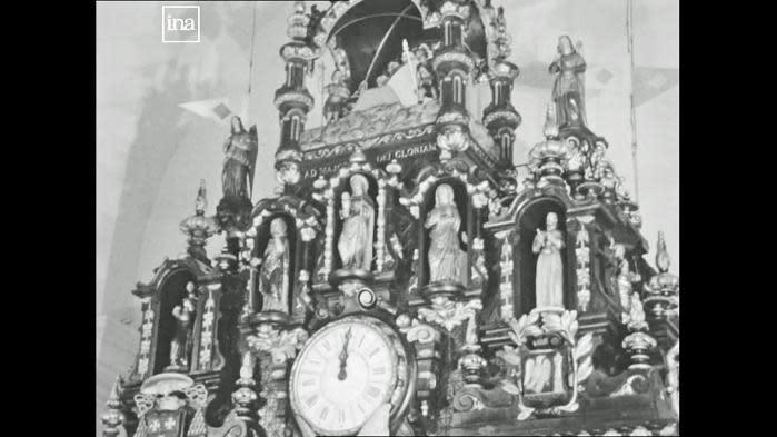 Dans le rétro : de Strasbourg à Beauvais, fascinantes horloges astronomiques