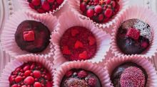 5 Ways to Decorate Truffles for Valentine's Day