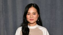 Kelly Marie Tran talks 'unfair pressure' of playing Disney's first Southeast Asian princess in 'Raya and the Last Dragon'