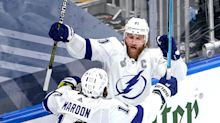 Stamkos makes immeasurable impact in short-lived return