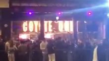 Popular Cardiff club Coyote Ugly could close after footage appears to show breaches of social distancing guidelines