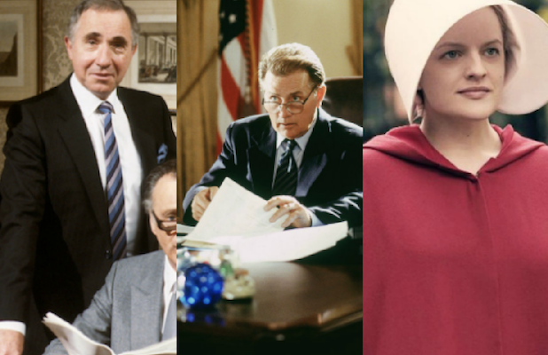 The 17 Most Important Political TV Series of All Time, From 'West