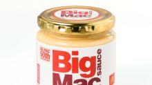 上年開賣3分鐘買斷 日本再出「巨無霸醬」限量1000樽