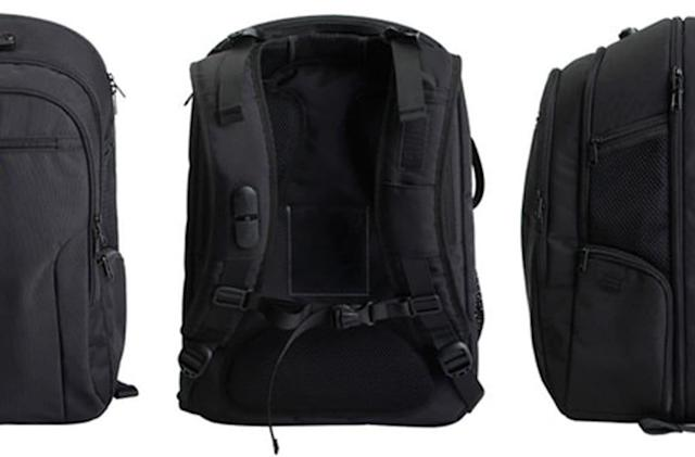 FTC sues 'iBackPack' founder for deceiving crowdfunding backers