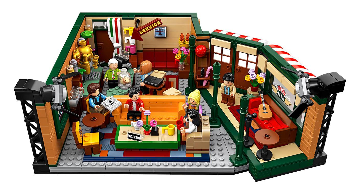 Lego Christmas Set 2019.Best Lego Sets To Buy This Christmas From Hogwarts To