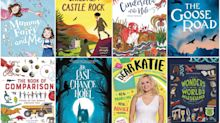 The best children's books of 2018