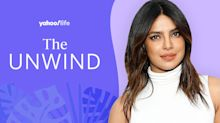 Priyanka Chopra Jonas on mental health and why her confidence 'has nothing to do with my body'